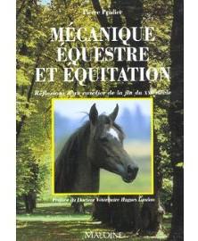 Pradier-Pierre-Mecanique-Equestre-Et-Equitation