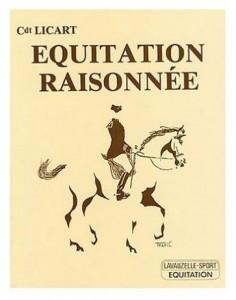 Equitation raisonnée Comandant LICART