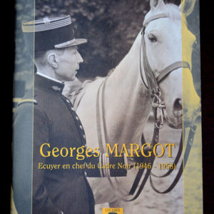 Plaquette Georges MARGOT