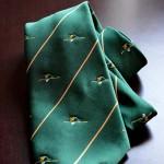Cravate polyester Canova
