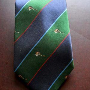 Cravate soie Canova