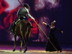 Cordoba Equestre (credit photo: Martine Clement)